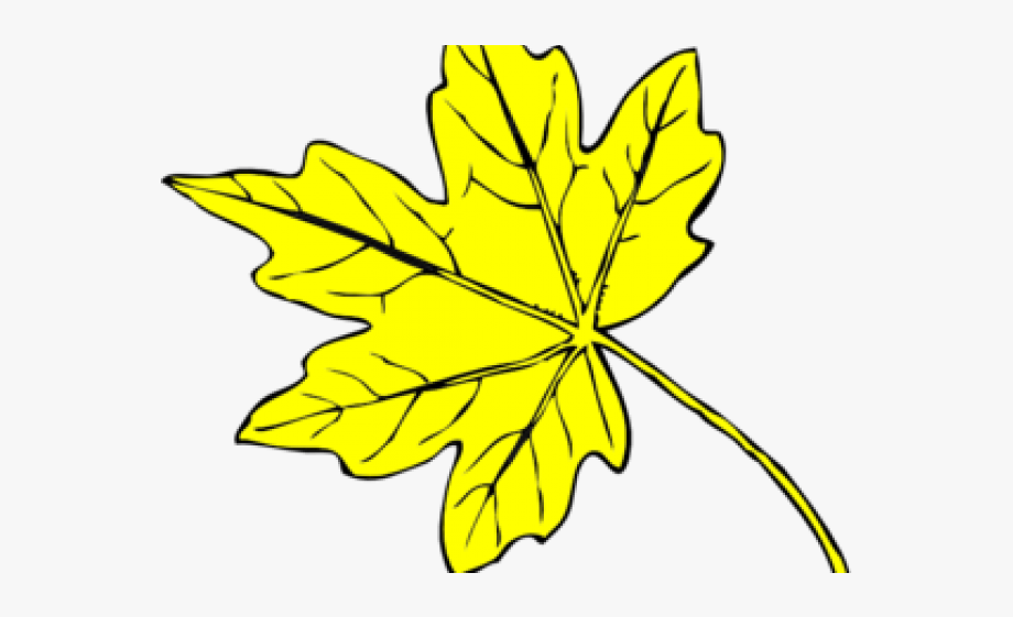 Yellow leaves clipart banner library Yellow Flower Clipart Leave Clipart - Fall Leaves Clip Art ... banner library