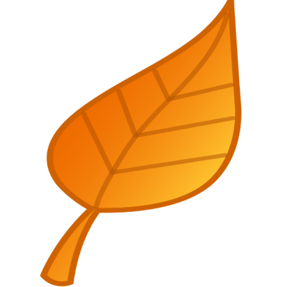 Yellow leaves clipart image freeuse stock Images/yellow-leaves-clip-art-orange-leaf-clipart- - Roblox image freeuse stock