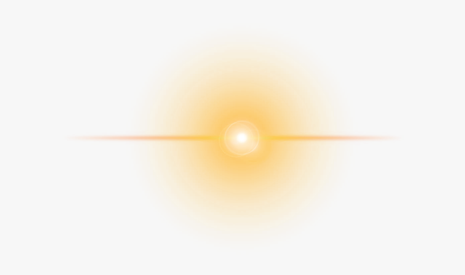 Yellow lens flare clipart png black and white light #lensflare #lens #flare #sun #sunlight #orange - Lens ... png black and white