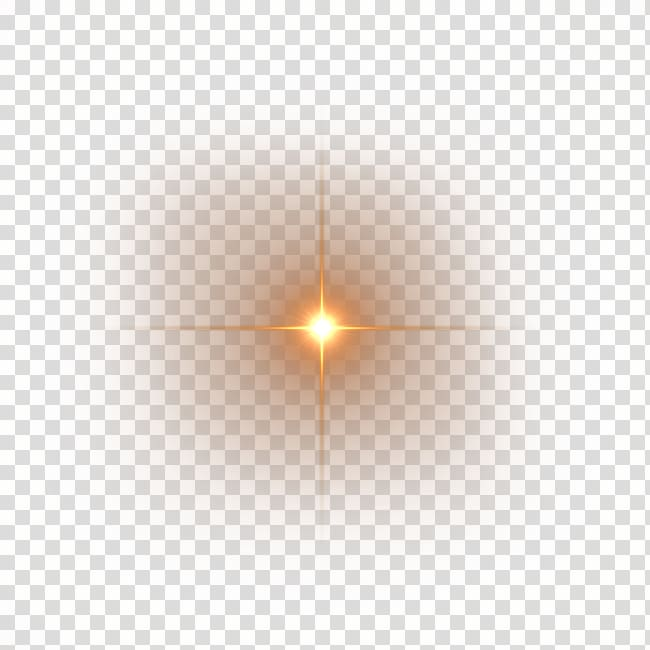 Yellow lens flare clipart picture freeuse Light Luminous efficacy Halo Lens flare, HD lens flares ... picture freeuse
