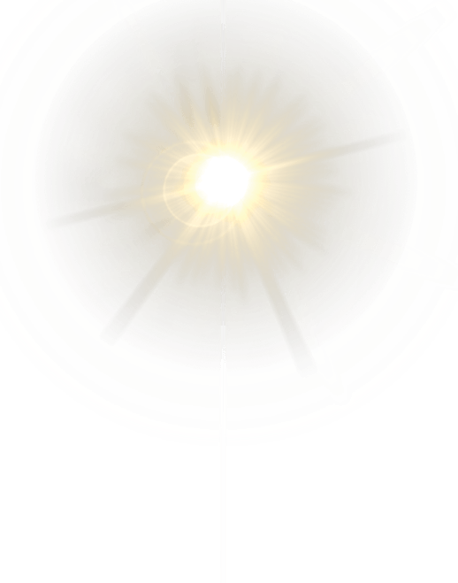Yellow lens flare clipart image transparent library Lens Flare Yellow transparent PNG - StickPNG image transparent library