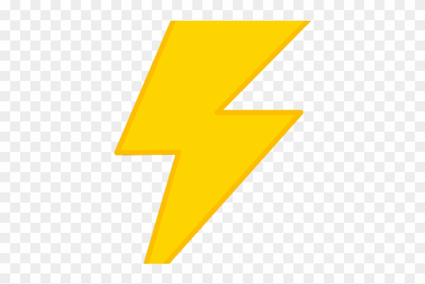 Yellow lightning clipart graphic free stock Lightning Clipart Red Lightning - Orange, HD Png Download ... graphic free stock