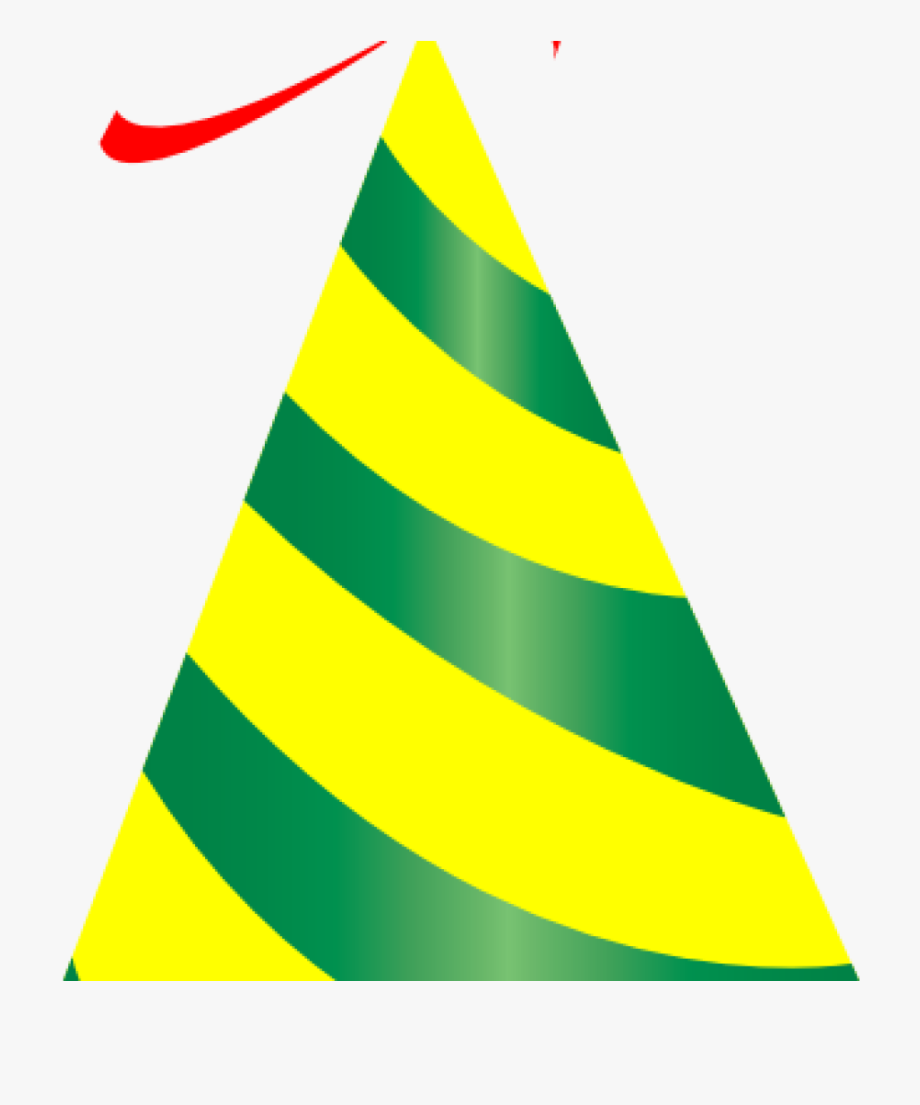 Yellow party hat clipart banner free stock Party Hat Clip Art Free Party Hats Cliparts Download - Clip ... banner free stock