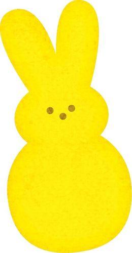 Yellow peeps clipart vector free stock Download peeps clip art clipart Peeps Clip art vector free stock