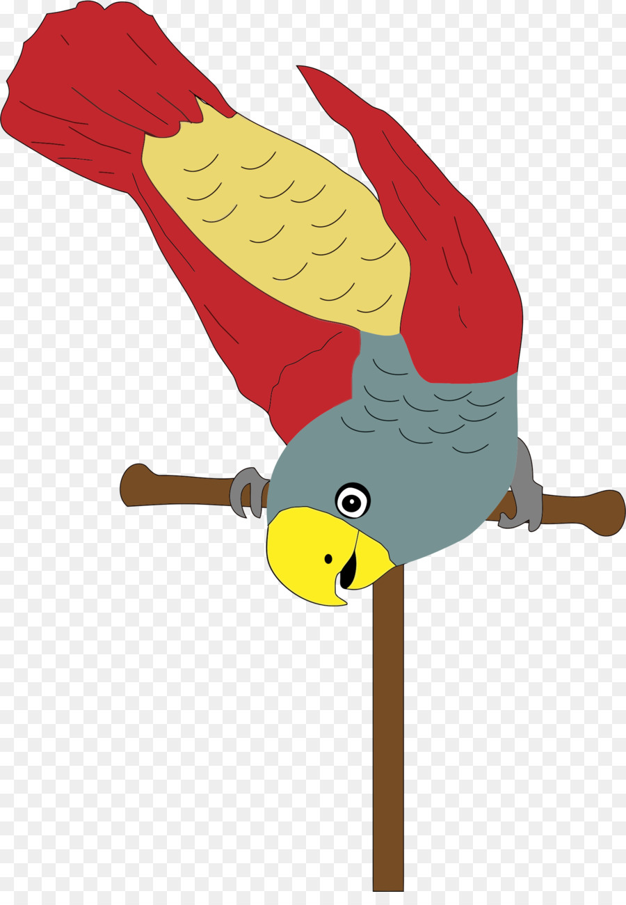 Yellow perch clipart picture free stock Bird Cartoontransparent png image & clipart free download picture free stock