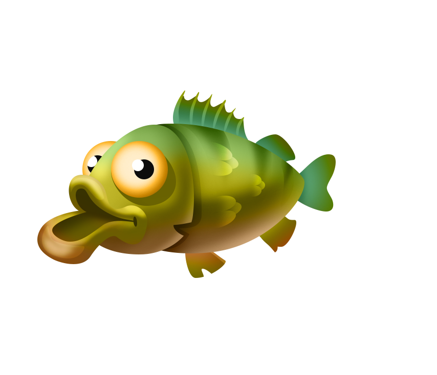 Yellow perch clipart jpg library Yellow Perch | Hay Day Wiki | FANDOM powered by Wikia jpg library