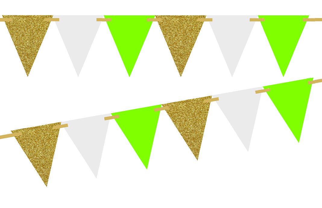 Yellow puple and green flag banner clipart clip free stock Triangular Flag Banner | Free download best Triangular Flag ... clip free stock