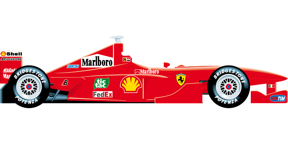 Yellow race car clipart png royalty free download Ferrari Clipart race car - Free Clipart on Dumielauxepices.net png royalty free download