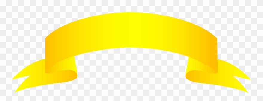 Yellow ribbon images clipart image stock Ribbon Banner Clipart - Yellow Ribbon Banner Vector - Png ... image stock
