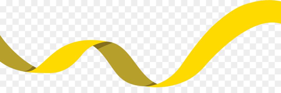 Yellow ribbon images clipart clip art black and white stock Symbol Ribbon clipart - Yellow, Ribbon, Text, transparent ... clip art black and white stock