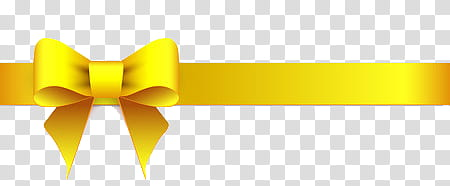 Yellow ribbon images clipart jpg free library Yellow , yellow ribbon illustration transparent background ... jpg free library
