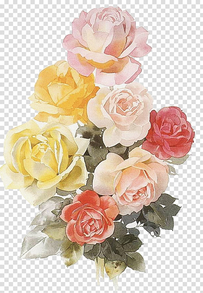 Yellow rose friendship clipart picture freeuse library To My Dear Friends s, red roses art transparent background ... picture freeuse library
