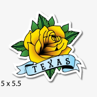 Yellow rose of texas clipart graphic black and white library Free Yellow Rose Of Texas Clipart Cliparts, Silhouettes ... graphic black and white library