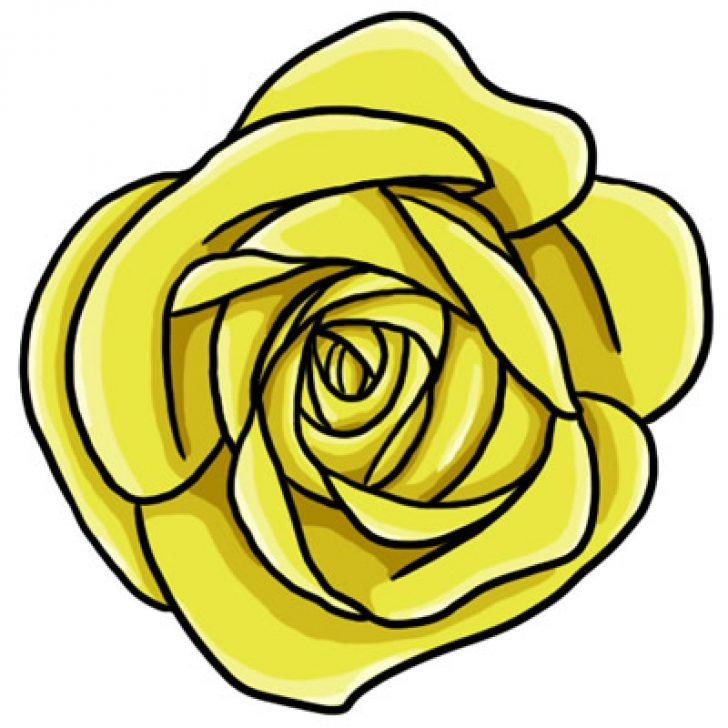 Yellow rose of texas clipart clipart library stock yellow rose of texas clipart | www.thelockinmovie.com clipart library stock