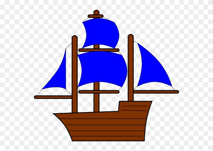 Yellow ship clipart jpg freeuse Yellow Pirate Ship Clip Art - Png Download (#17811) - PinClipart jpg freeuse
