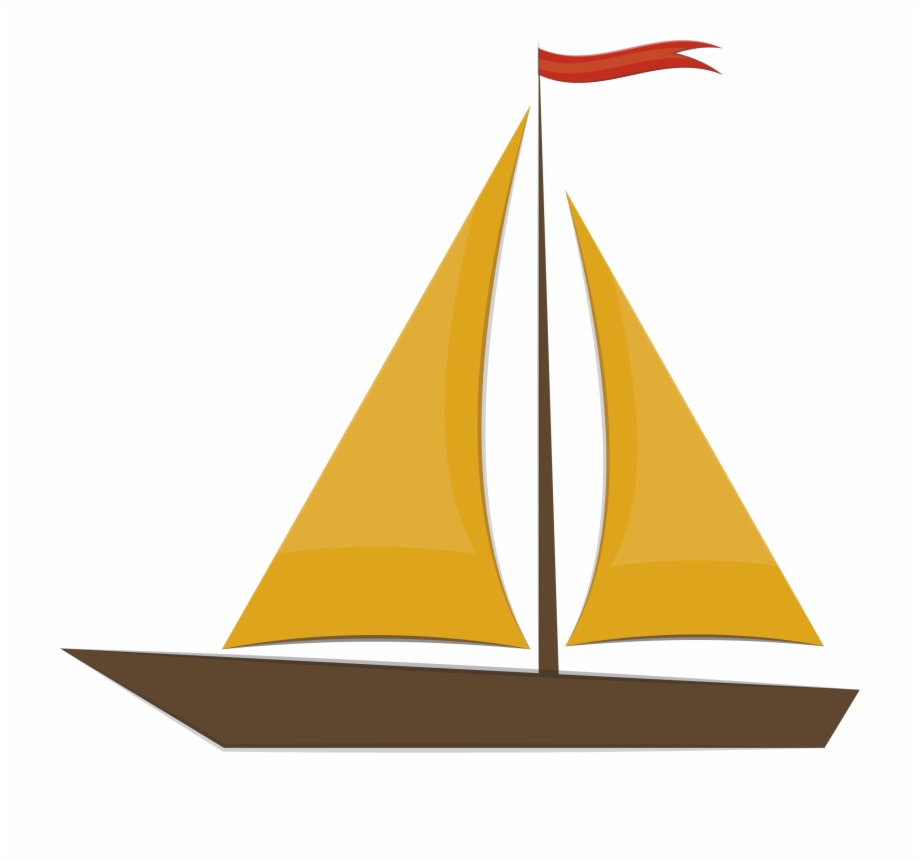 Yellow ship clipart clip art royalty free library Sailing Ship Clipart Egg - Boat Illustrator Png Free PNG ... clip art royalty free library