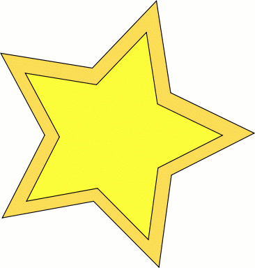 Public domain star clipart picture royalty free library Free Picture Of Yellow Star, Download Free Clip Art, Free ... picture royalty free library