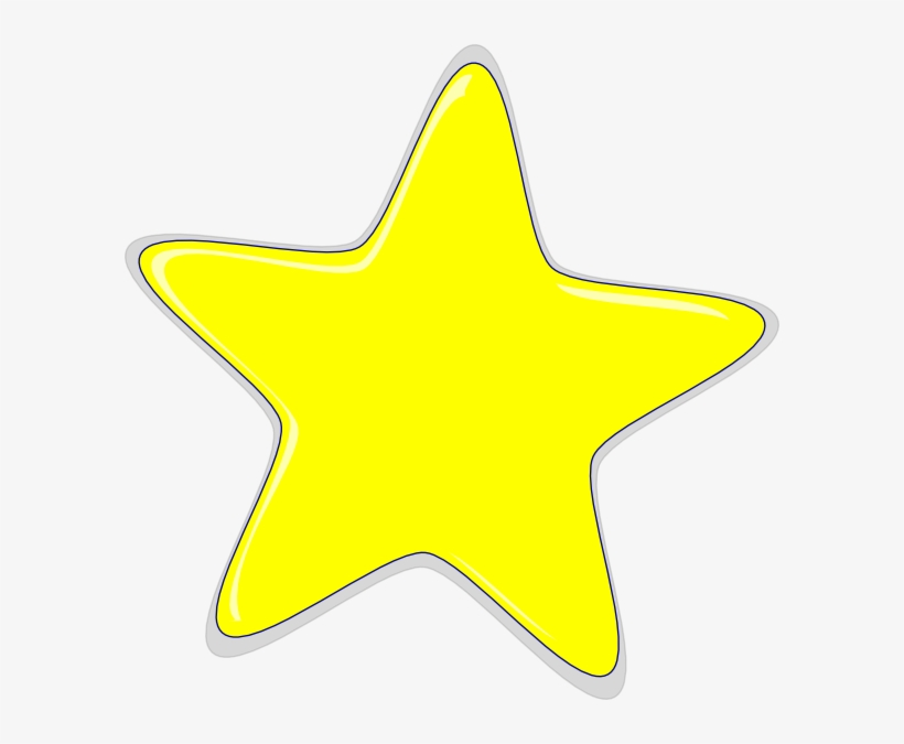 Yellow star pictures clipart download Yellow Stars Clipart - Yellow Star Transparent Background ... download