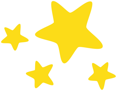 Yellow star pictures clipart vector royalty free stock Free Yellow Star, Download Free Clip Art, Free Clip Art on ... vector royalty free stock
