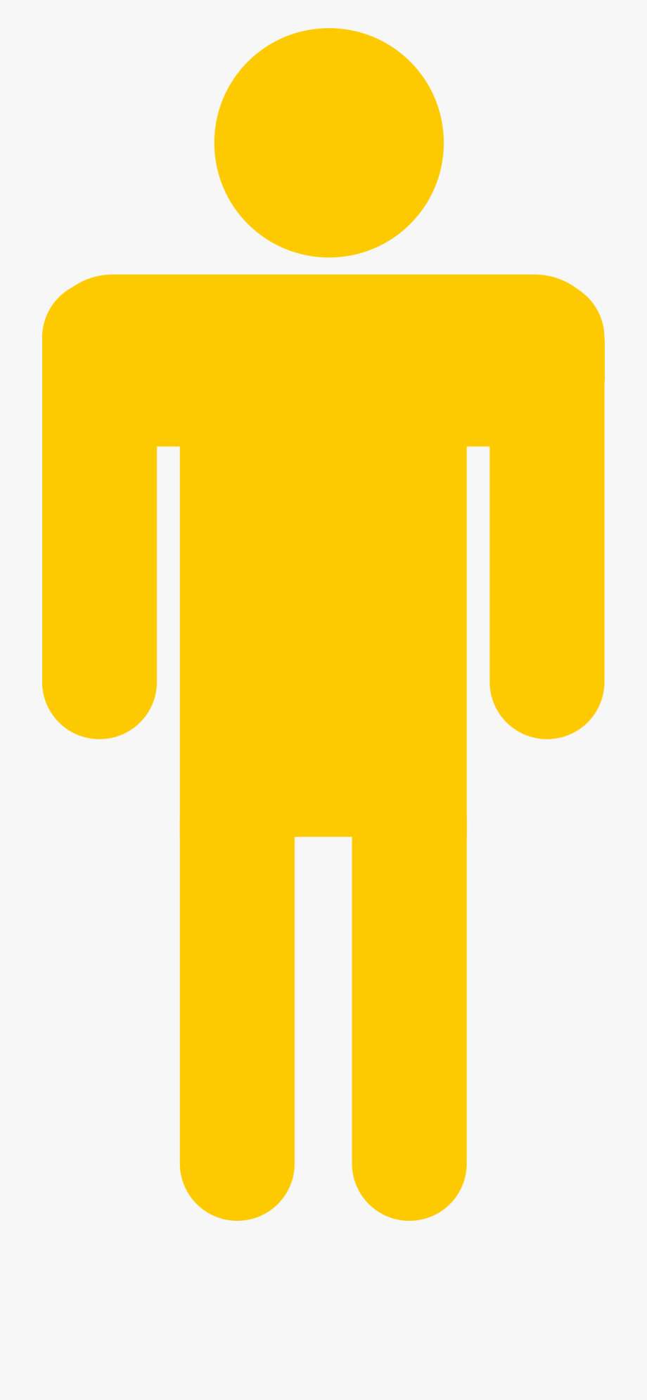 Yellow stick figure clipart clipart library download Clipart People Simple - Yellow Stick Figure Transparent ... clipart library download