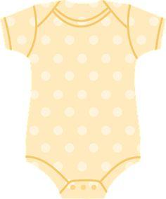 Yellow stripe onesie clipart svg stock 62 Best Onesie clipart images in 2017 | Baby clip art, Baby ... svg stock