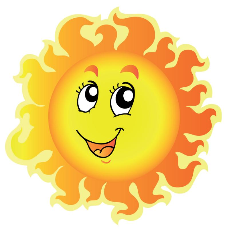 Happy face sun clipart image freeuse library Free Smiley Sun Cliparts, Download Free Clip Art, Free Clip ... image freeuse library