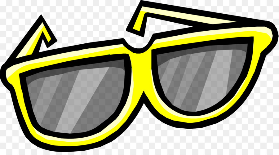 Yellow sunglasses clipart svg transparent download Sunglasses Clipart clipart - Sunglasses, Yellow, Glasses ... svg transparent download