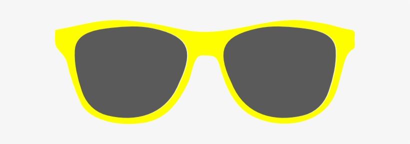 Yellow sunglasses clipart image freeuse stock Sunglasses Clipart Bright - Clip Art Yellow Sunglasses ... image freeuse stock