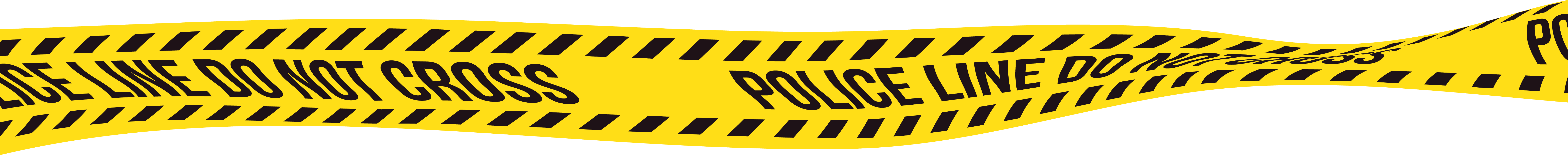 Yellow tape clipart graphic transparent stock Police yellow tape clipart images gallery for free download ... graphic transparent stock