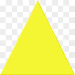 Yellow triangle clipart clip art black and white download Green Grass Background png download - 600*600 - Free ... clip art black and white download