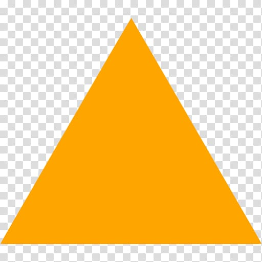Yellow triangle clipart image download Yellow triangle , Triangle Yellow Pyramid Pattern, Triangle ... image download