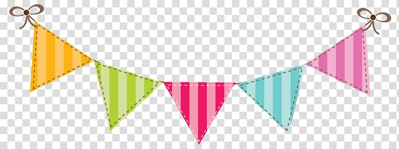 Yellow triangle flag banner clipart no background jpg transparent library Multicolored bunting, Banner Flag Bunting Color , Birthday ... jpg transparent library
