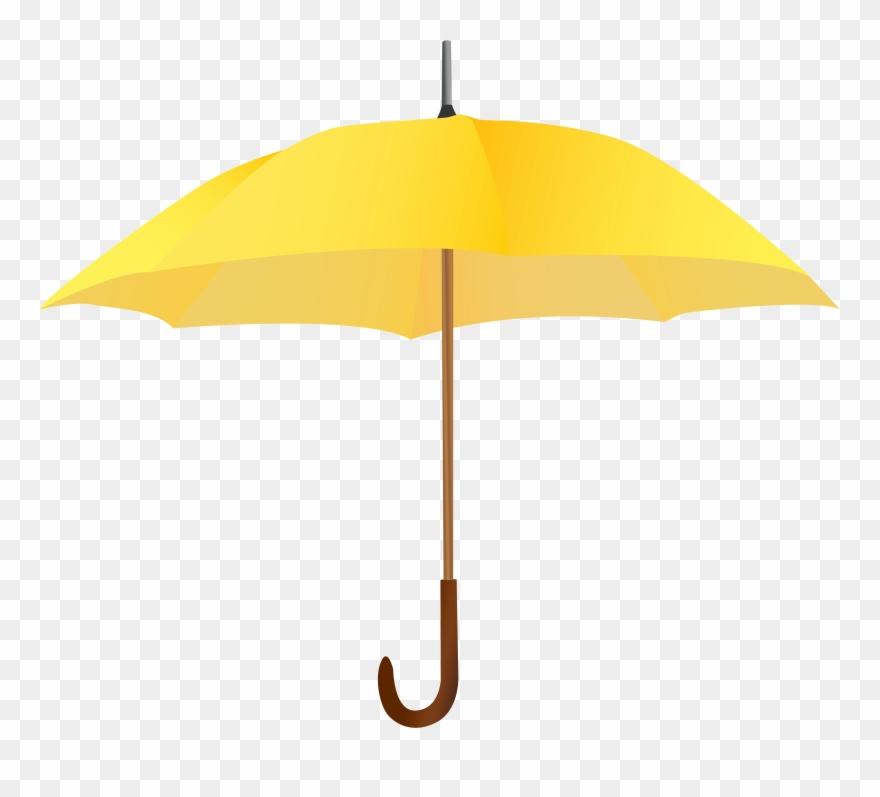 Yellow umbrella clipart graphic freeuse stock Light Umbrella Cliparts - Yellow Umbrella High Quality - Png ... graphic freeuse stock