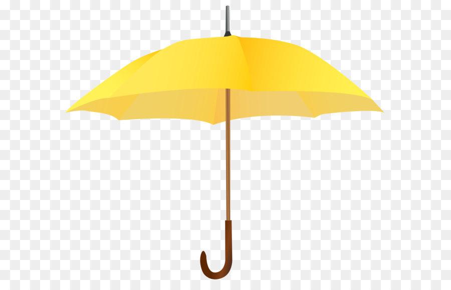 Yellow umbrella clipart transparent svg stock Yellow Angle Umbrella Design - Yellow Um #7584 - PNG Images ... svg stock