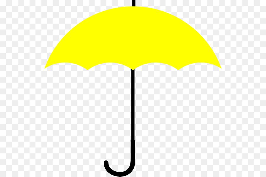 Yellow umbrella clipart transparent jpg black and white library Umbrella Cartoon clipart - Umbrella, Yellow, Text ... jpg black and white library