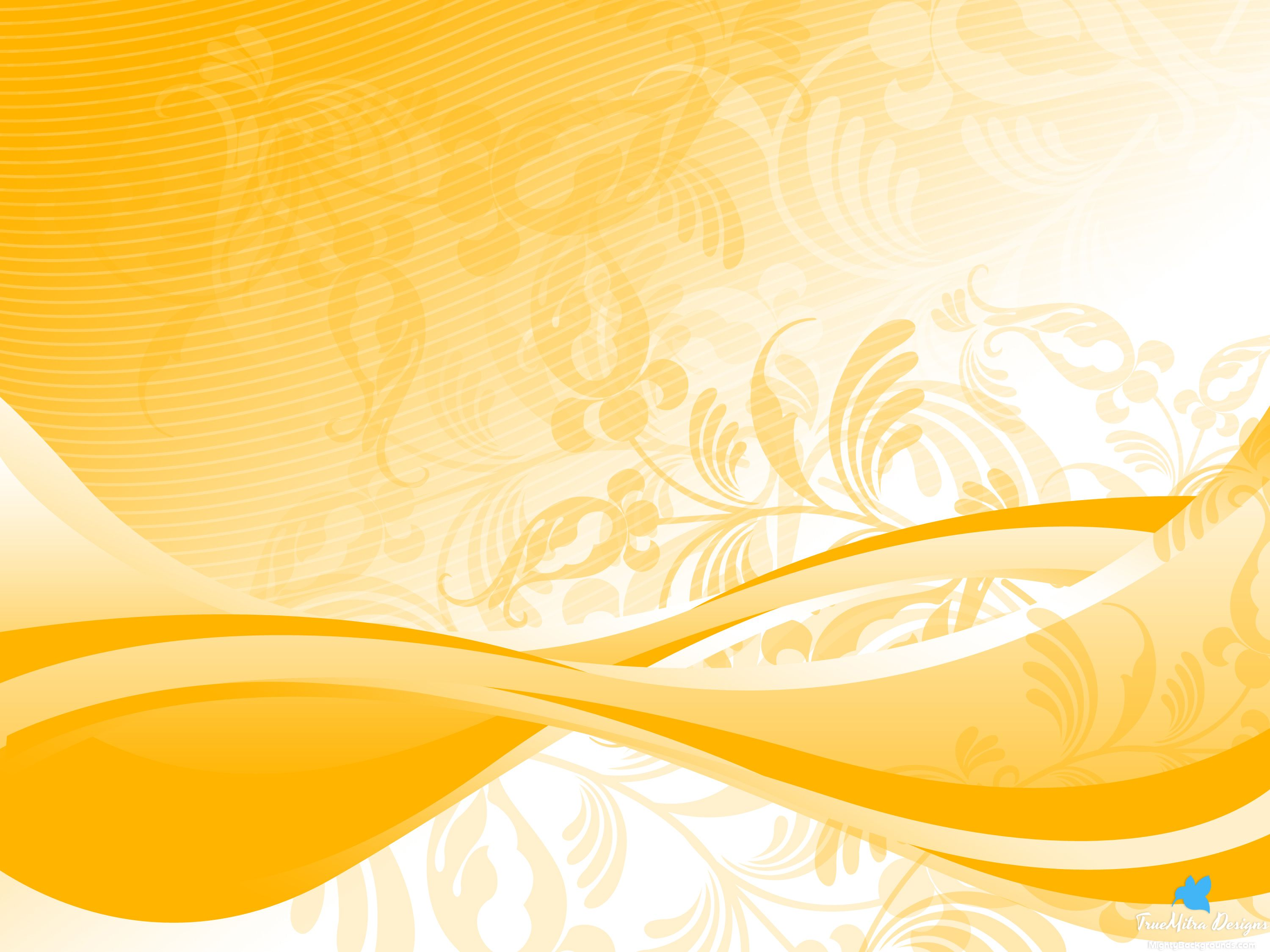 Yellow wallpaper clipart image library library Abstract Background Desktop | Ideas for the House ... image library library