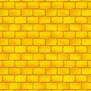 Yellow wallpaper clipart transparent download Yellow brick road clipart wallpapers - Clip Art Library transparent download