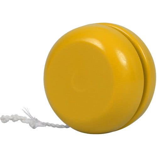 Yellow yoyo clipart graphic transparent download USA Made Classic Yo-Yo graphic transparent download