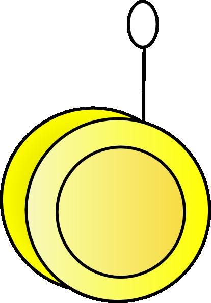 Yellow yoyo clipart clip art freeuse stock Yo yo clipart yellow - 77 transparent clip arts, images and ... clip art freeuse stock