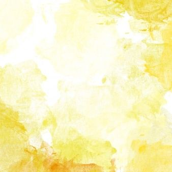 Yellows and blues background clipart download Yellow watercolor background   Watercolor Background ... download