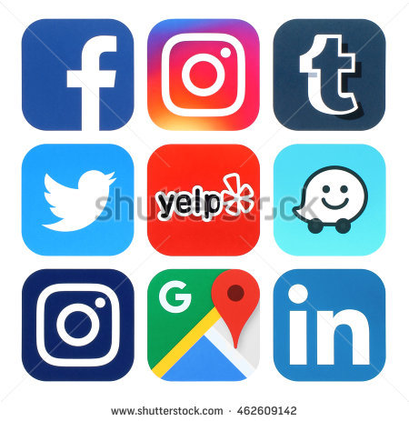 Yelp logo clipart image black and white stock Yelp Stock Photos, Royalty-Free Images & Vectors - Shutterstock image black and white stock