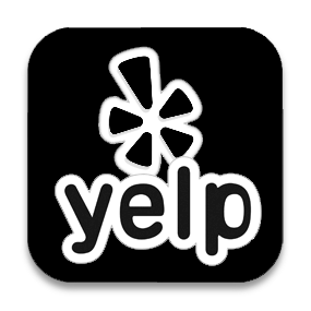 Yelp logo clipart image library library Sal's Barber Shop – Sal's Barber Shop image library library