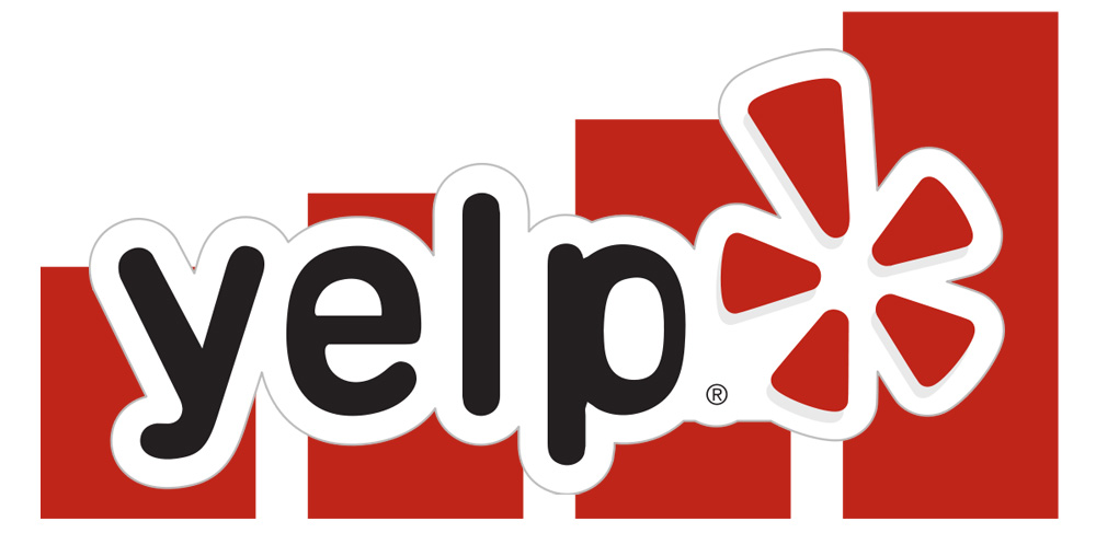 Yelp logo clipart vector royalty free library Little Known Facts About Yelp Reviews You Need to Know - Clickx vector royalty free library