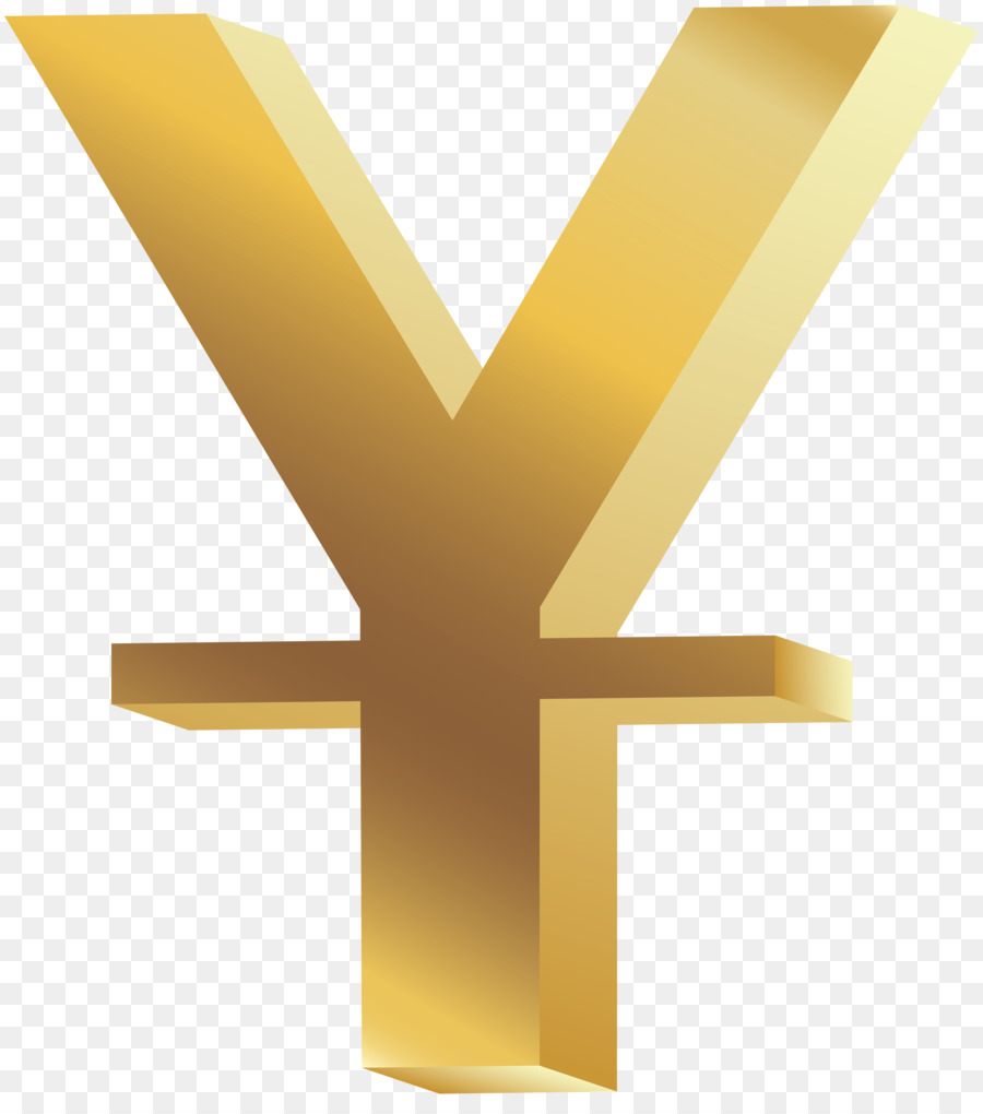 Yen symbol clipart clipart stock Yellow Check Mark png download - 4475*5000 - Free ... clipart stock
