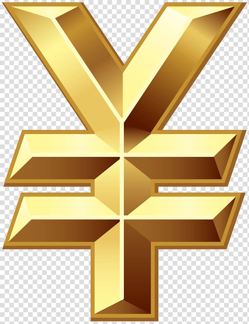 Yen symbol clipart banner freeuse library Yen sign Euro sign Japanese yen Pound sign , japan ... banner freeuse library