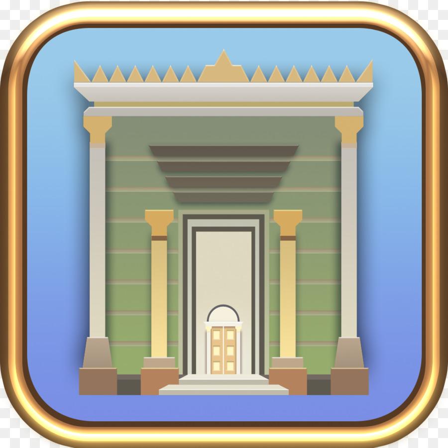 Temple of jerusalem clipart picture freeuse Bait suci di Yerusalem Barat Dinding Bait suci Kedua Menara ... picture freeuse