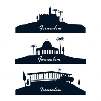 Yerusalem clipart clip freeuse library Jerusalem Vectors, Photos and PSD files   Free Download clip freeuse library