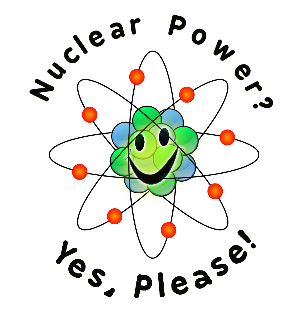 Yes please clipart graphic black and white stock nuclear power yes please clear - /energy/nuclear/pro-nuclear ... graphic black and white stock