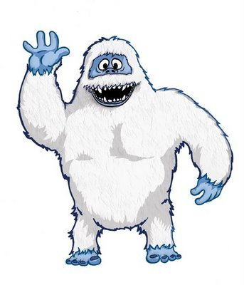 Yeti clipart images clip transparent library Yeti clipart 1 » Clipart Portal clip transparent library