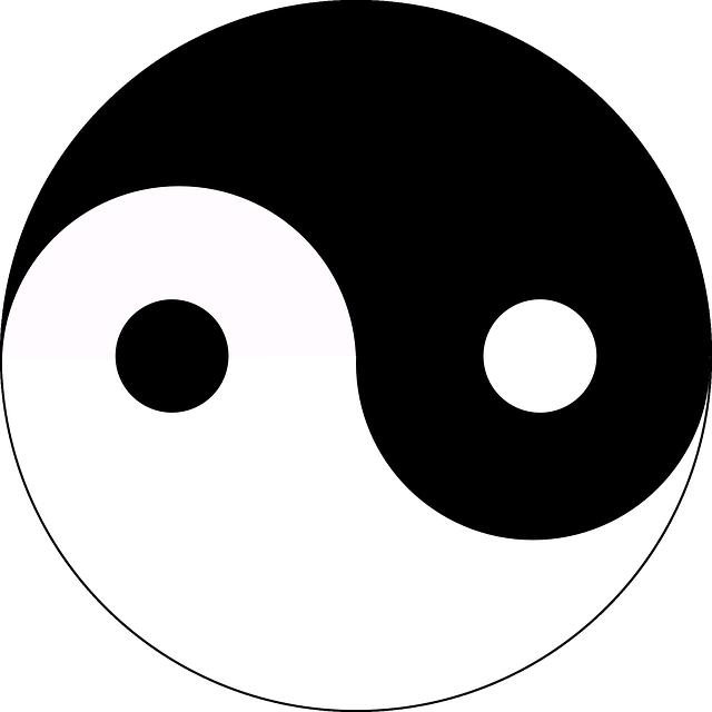 Yin yang sun free clipart clipart free Yin and Yang: Regaining the Balance | Timothy Asher clipart free